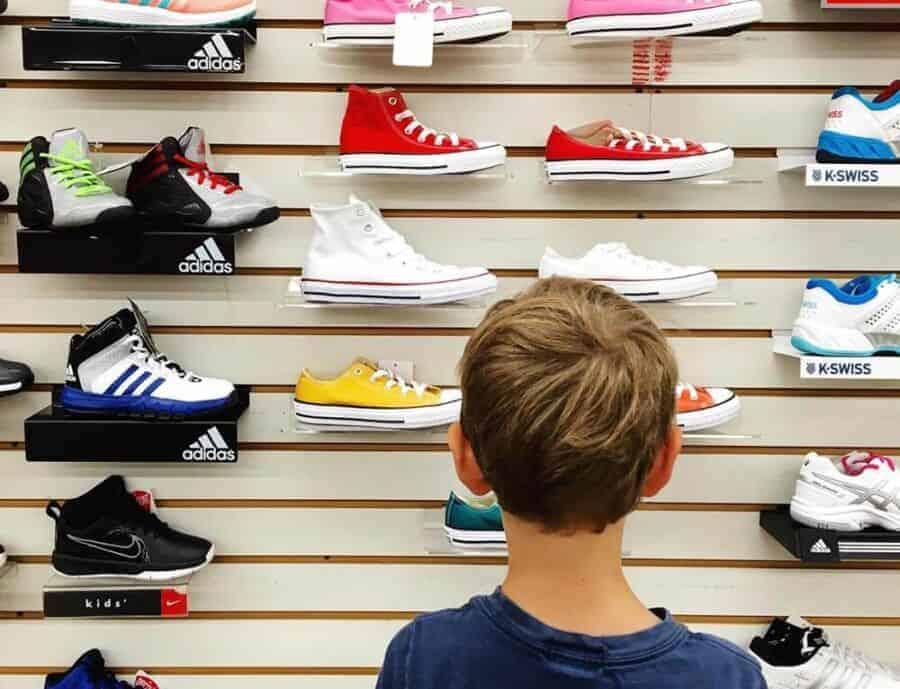 παιδικά παπούτσια lalas