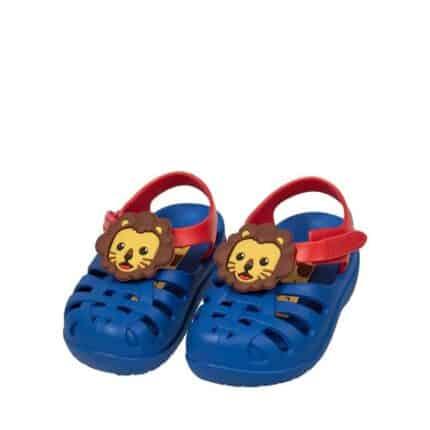 Καλοκαιρινά παιδικά παπούτσια
