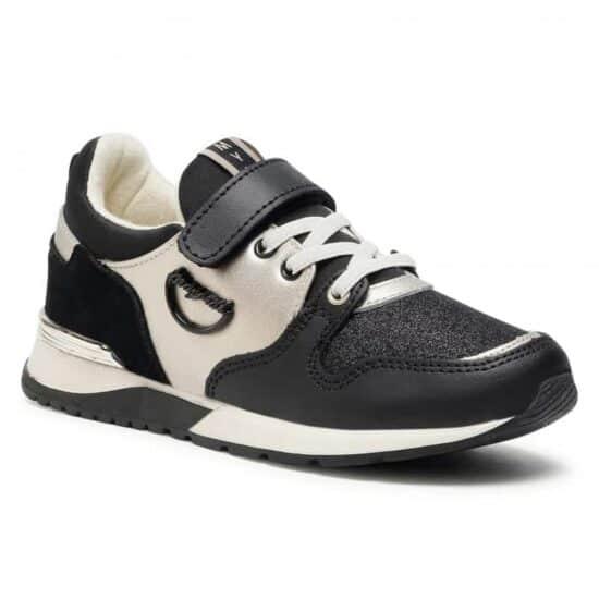 Sneaker MAYORAL 84-46159-87 ΜΑΥΡΟ