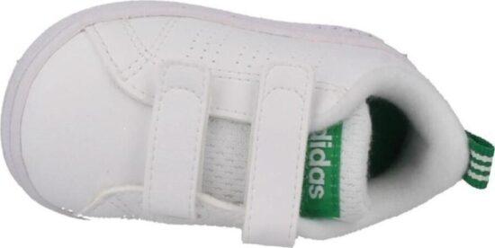 Sneaker AW4889 ADIDAS ΛΕΥΚΟ