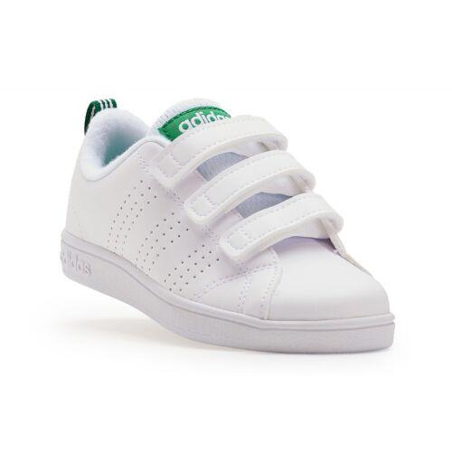Sneaker ADIDAS ADVANTAGE CLEAN AW4880 ΛΕΥΚΟ