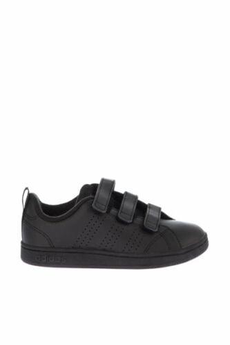 Sneaker Adidas Vs Advantage Clean AW4882 ΜΑΥΡΟ