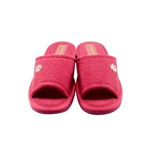 γυναικεια-πετσετε-παντοφλα-ροζ (1)