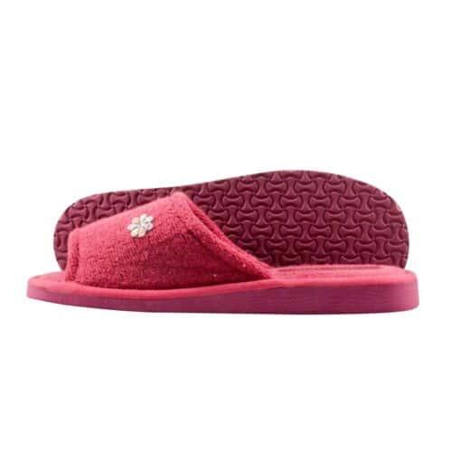 γυναικεια-πετσετε-παντοφλα-ροζ (3)